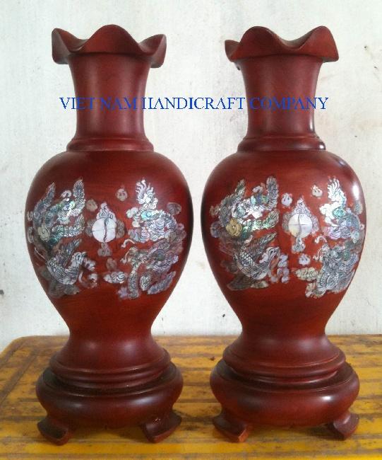 bình hoa gỗ nghệ thuật bình hoa gỗ nghệ thuật bình hoa gỗ nghệ thuật